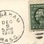 Wareham 1913