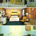 Windrift Motel - Hyannis - 1968