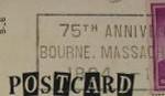 Bournedale MA 1959