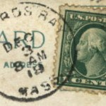 Buzzards Bay c1910