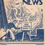Cape Movie News - August 25, 1939 - pg1