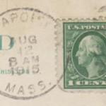 Mattapoisett 1915
