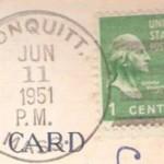 Nonquitt 1951