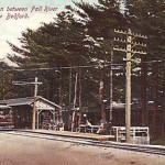 Trolley Lines - New Bedford to Onset 2