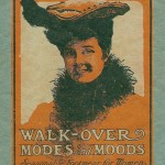 1905 Walk-Over Catalogue 1