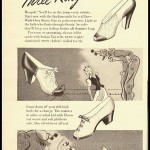 1941 - Walk-Over Cameos Ad 2