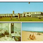 Cape Cod Motels - Katama Motor Inn - Martha's Vineyard