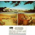 Cape Cod Motels - Wellfleet Motel - Wellfleet