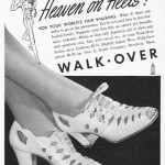 Walk-Over Ad 1939