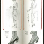 Walk-Over Style Book 3