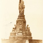 Forefather's Monument Postcards b