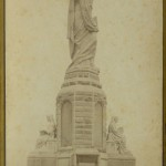National Monument to the Forefather's - Card