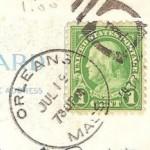 Orleans 1937