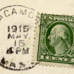 Sagamore 1915