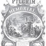 The Illustrated Pilgrim Memorial Book title page - 1872 - 2