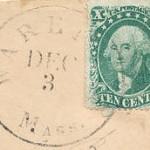 Wareham 1858