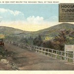 Hoosac Tunnel - 1600 Feet Below 1