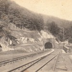 Hoosac Tunnel 1906