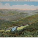 Hoosac Tunnel - Deerfield Side