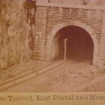 Hoosac Tunnel - East 1