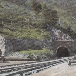 Hoosac Tunnel - East 2 - approx 1907