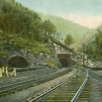 Hoosac Tunnel - East 3
