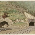 Hoosac Tunnel - East 5