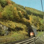 Hoosac Tunnel - East 6
