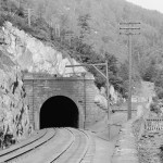 Hoosac Tunnel - East 7