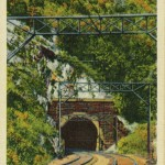 Hoosac Tunnel - East 8