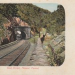 Hoosac Tunnel - East 9