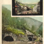 Hoosac Tunnel East & West