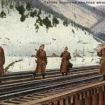 Hoosac Tunnel - Guards