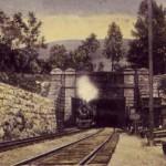Hoosac Tunnel - North Adams 1