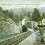 Hoosac Tunnel - North Adams 2