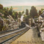 Hoosac Tunnel - North Adams 3