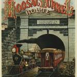 Hoosac Tunnel Poster