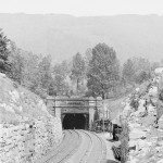 Hoosac Tunnel - West 11