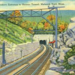 Hoosac Tunnel - West 12