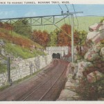 Hoosac Tunnel - West 13