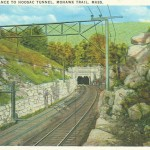 Hoosac Tunnel - West 14
