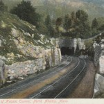 Hoosac Tunnel - West 14a