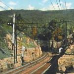 Hoosac Tunnel - West 16