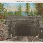 Hoosac Tunnel - West 4