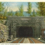 Hoosac Tunnel - West 5