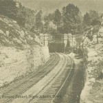 Hoosac Tunnel - West 8