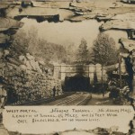 Hoosac Tunnel - West 9