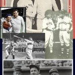 Babe Ruth Braves Collage