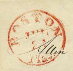 Boston 1838
