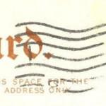 Boston 1909